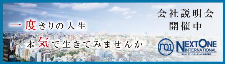 WEB面接/会社説明会
